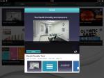 NearPod Presentation Launch Screen